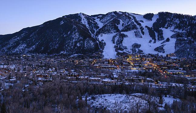 On esquien els famosos? Mira aquestes estacions d'esquí
