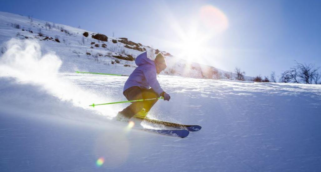 Consells per prevenir lesions esquiant