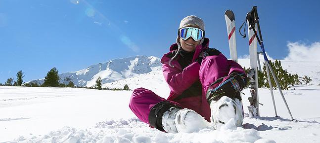 Material d'esquí: tot el què necessites per fer una bona esquiada