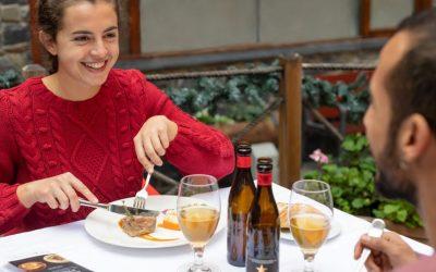 Tres bordes on descobrir la veritable cuina andorrana