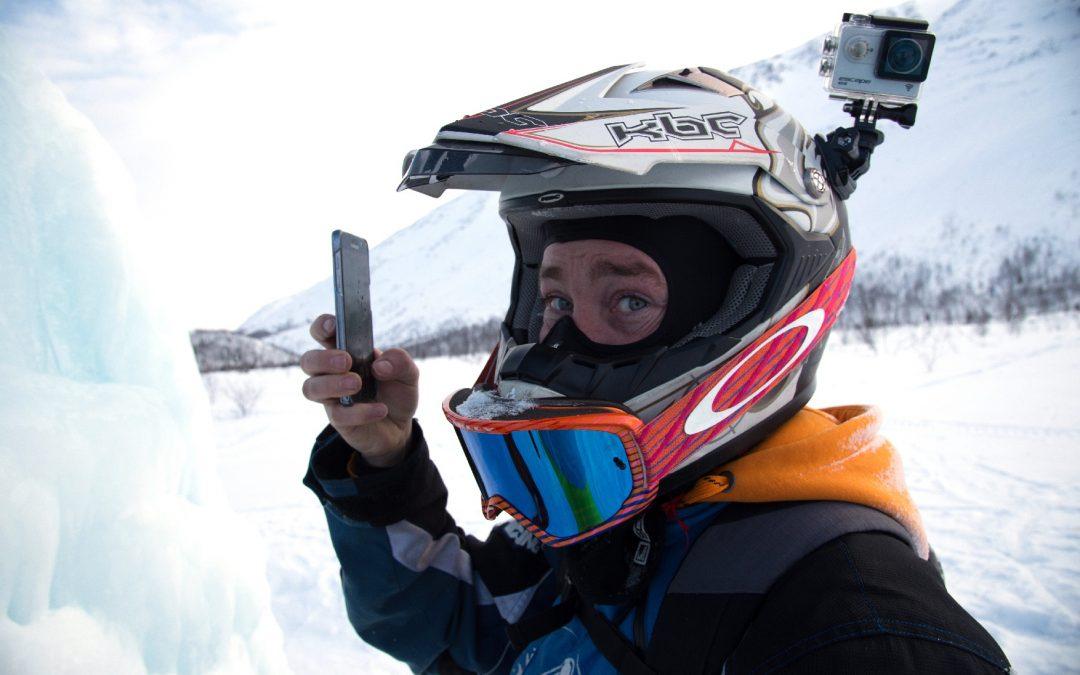 Cinc 'gadgets' innovadors per a l'esquí
